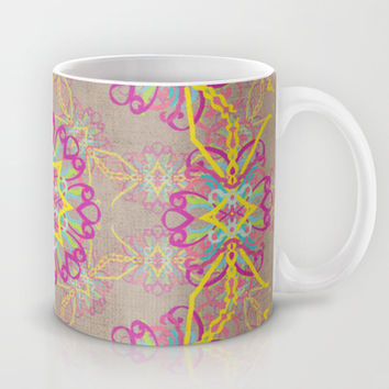 Dancer Mug by Lisa Argyropoulos | Society6