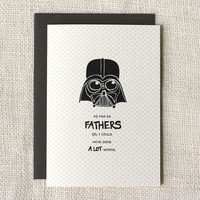 Father's Day Not the Worst by witandwhistle on Etsy