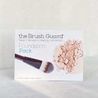 The Brush Guard Foundation Brush Guard - Urban Outfitters