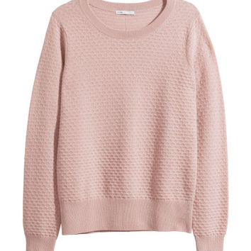 Cashmere Sweater  from H M