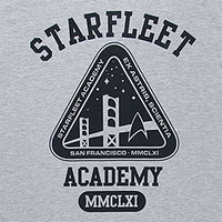 Starfleet Academy T-Shirt - Heather,