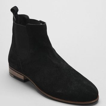 Hawkings McGill Suede Chelsea Boot  Urban Outfitters