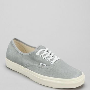 Vans Authentic Suede Menx27s Sneaker  Urban Outfitters