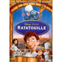 Ratatouille (Widescreen) (Dual-layered DVD)