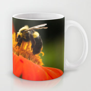 Bumble Mug by Legends of Darkness Photography