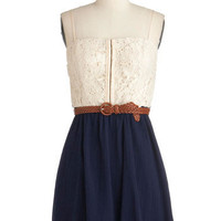 Bodice of Work Dress | Mod Retro Vintage Dresses | ModCloth.com