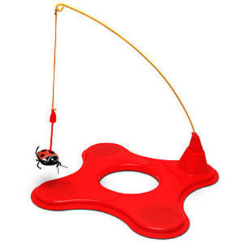 Magneticat Cat Toy