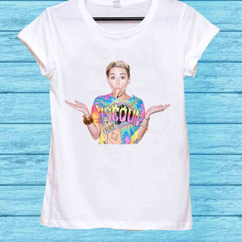 miley cyrus ice cream for t shirt mens and t shirt girls