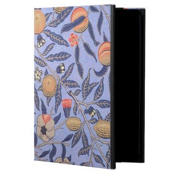 Tropical Fruit Floral Pattern Apple iPad Air Case