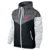 Women's Nike Windrunner AOP Jacket