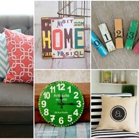 Darling Home Decor Blowout!