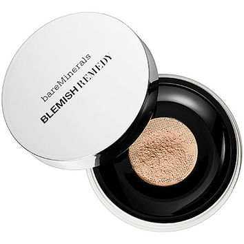bareMinerals Blemish Remedy Acne-Clearing Foundation - bareMinerals | Sephora