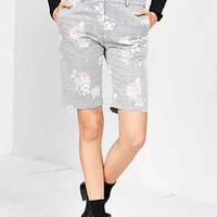 Les Expatries Floral Short - Urban Outfitters