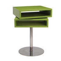 Heal's | Tube Side Table > Side Tables > Occasional Tables > Furniture