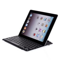 Lumsing® Ultrathin Backlit Wireless Bluetooth Keyboard for iPad