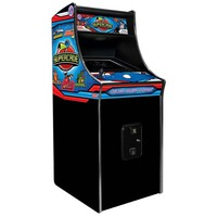 Supercade Upright Arcade Game Machine