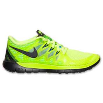 Boys' Grade School Nike Free 5.0 2014 Running Shoes