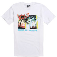 FIFTH SUN MTV Spring Break T-Shirt at PacSun.com
