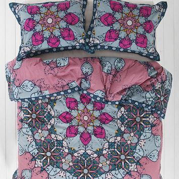 Magical Thinking Astra Medallion Comforter  Urban Outfitters