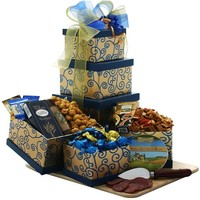 Art of Appreciation Gift Baskets Crow...