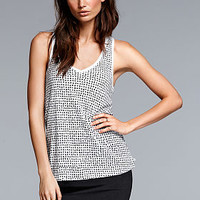 Racerback Tank - Essential Tees - Victoria's Secret