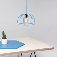 MONOQI | Dome Lamp - Blue