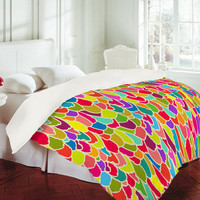 DENY Designs Home Accessories | Sharon Turner Tickle Me Duvet Cover