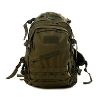 HDE Heavy-Duty 40L Outdoor Sport Military Tactical Camping Hiking Backpack