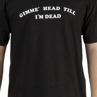 Head Revenge Of The Nerds T-Shirt