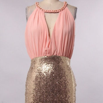 Dancing Starlet Dress