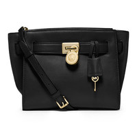 MICHAEL Michael Kors Small Hamilton Travel Messenger