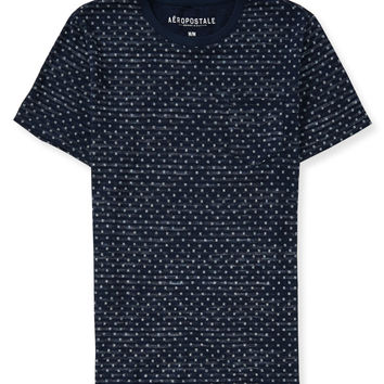 Dot Pocket Tee
