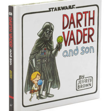 Darth Vader and Son | Mod Retro Vintage Books | ModCloth.com