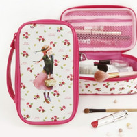 Anne Story Cosmetic Pouch