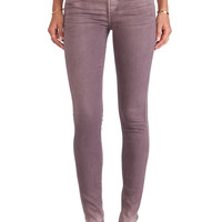 Citizens of Humanity Rocket Skinny in Fade Mink
