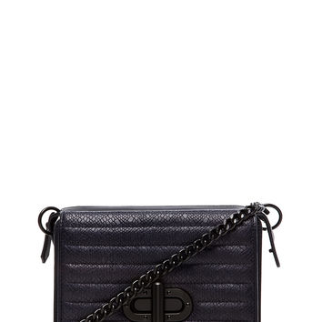Lamb Esta Crossbody in Navy