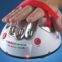 Shocking Liar Lie Detector Game:Amazon:Toys & Games