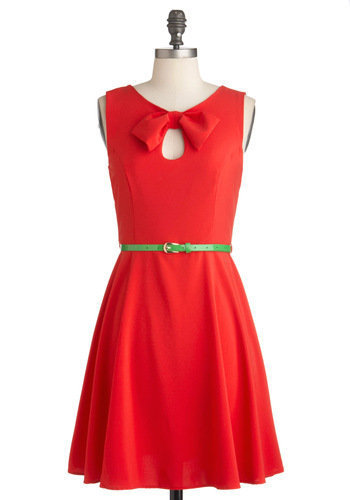 Grenadine of Students Dress | Mod Retro Vintage Dresses | ModCloth.com