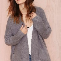 Dakota Cardigan