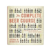 """The Complete Beer Course"""