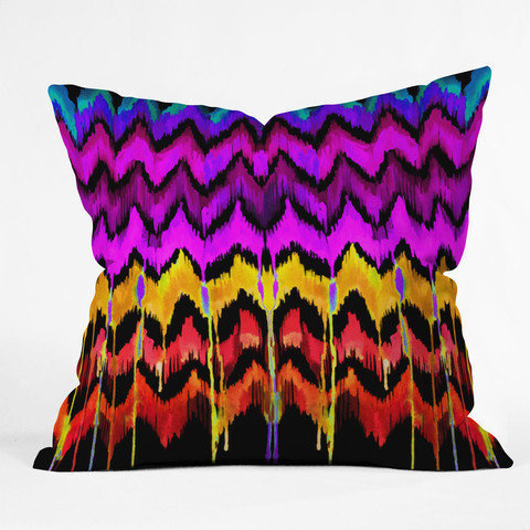 DENY Designs Home Accessories | Holly Sharpe Navajo Haven Throw Pillow