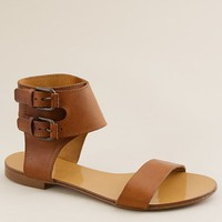 Silvana sandals - J.Crew