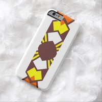 Geo Power Star 3 iPhone 6 cover
