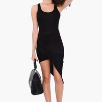 Rae Asymmetrical Dress