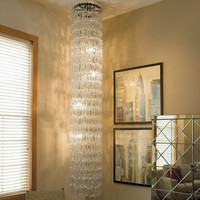 99 C Chandelier