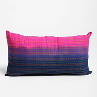 Fade-Out Pillow