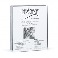 Repechage 4-Layer Facial for Dry Skin Single Application