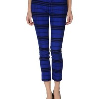 See By Chloé Denim Pants - Women See By Chloé Denim Pants online on YOOX United States