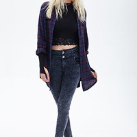 Mid Rise- Skinny Jeans