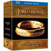 Newegg.com - Lord of the Rings: The Motion Picture Trilogy (Blu-ray/WS) Elijah Wood, Viggo Mortensen, Ian McKellen